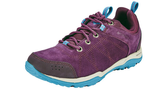 Columbia Fire Venture - Chaussures - WP violet